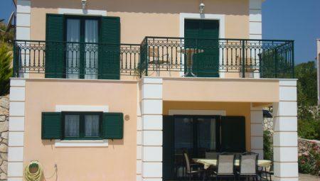 Villa Alkyonis Kefalonia 10