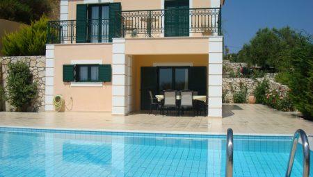 Villa Alkyonis Kefalonia 7