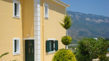 Villa Almyra Kefalonia 1