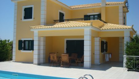 Villa Almyra Kefalonia 4