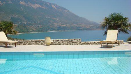 Villa Almyra Kefalonia 5