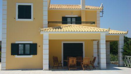 Villa Almyra Kefalonia 7