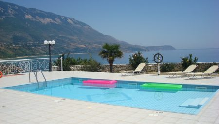 Villa Galini Kefalonia 1