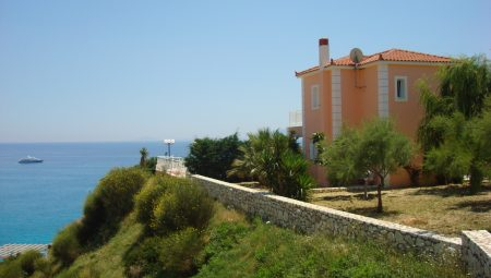 Villa Galini Kefalonia 2