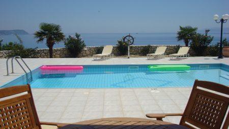Villa Galini Kefalonia 3