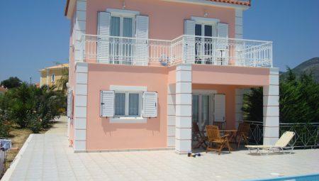 Villa Galini Kefalonia 6