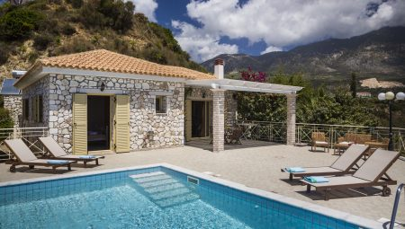 Villa Stone Kefalonia 10