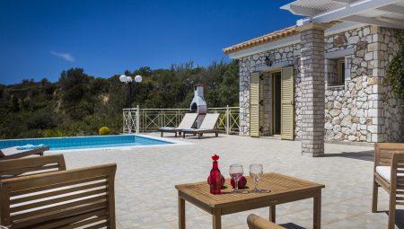 Villa Stone Kefalonia 15