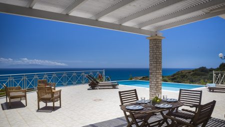 Villa Stone Kefalonia 16