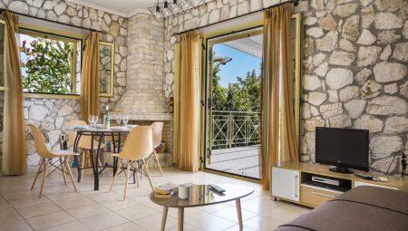 Villa Stone Kefalonia 25