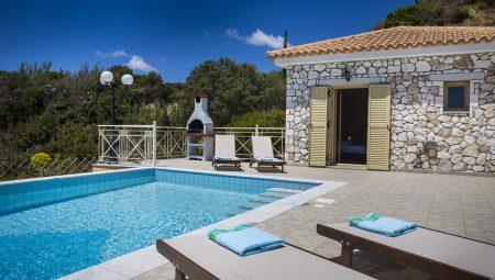 Villa Stone Kefalonia 9