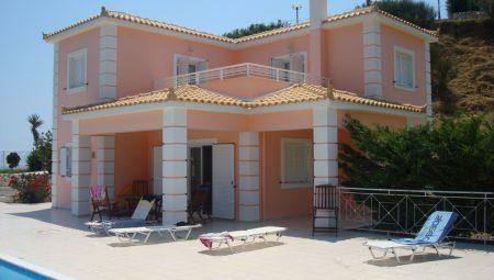 Villa Thalassa Kefalonia 11