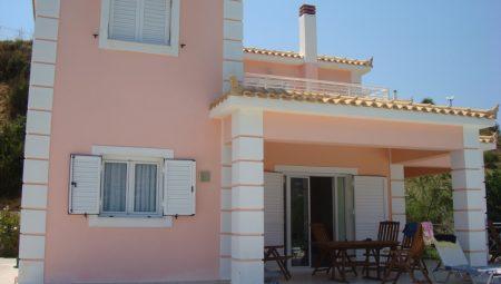 Villa Thalassa Kefalonia 13