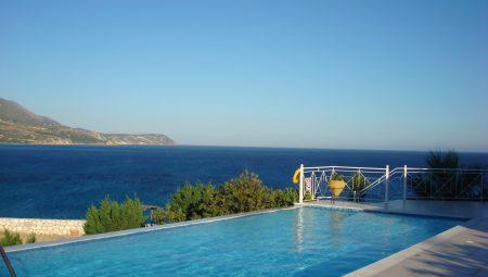 Villa Thalassa Kefalonia 16