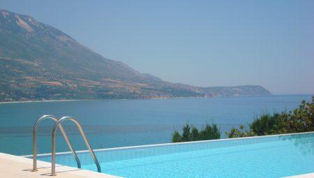 Villa Thalassa Kefalonia 4