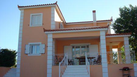 Villa Alkyonis Kefalonia 12
