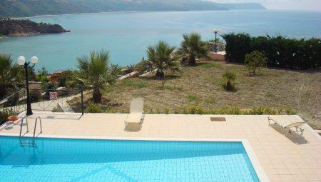 Villa Alkyonis Kefalonia 5