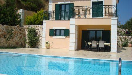 Villa Alkyonis Kefalonia 6