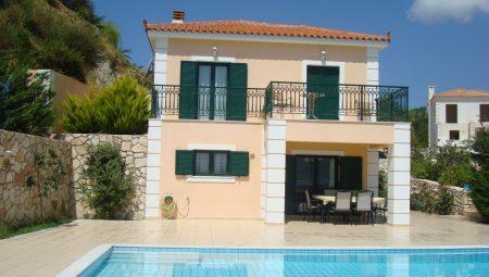 Villa Alkyonis Kefalonia 8