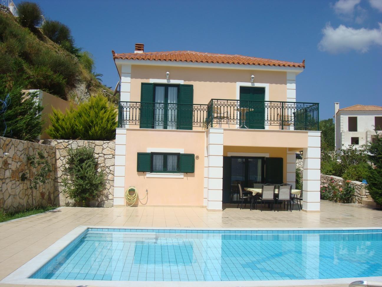 Villa Alkyonis