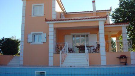 Villa Bellarosa Kefalonia 1