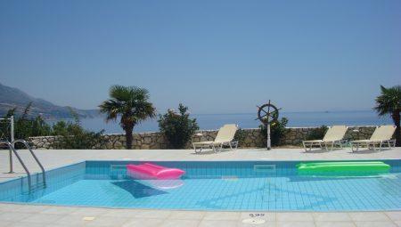 Villa Galini Kefalonia 4