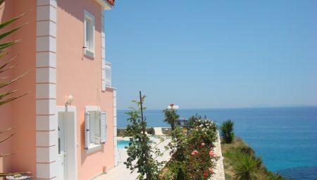 Villa Galini Kefalonia 8
