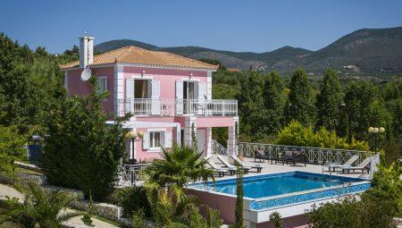 Villa Sea View Kefalonia 10