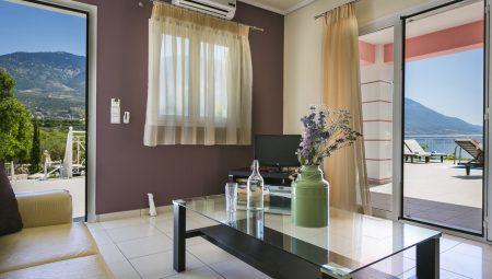 Villa Sea View Kefalonia 32