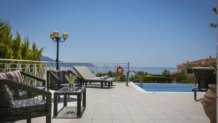 Villa Sea View Kefalonia 34