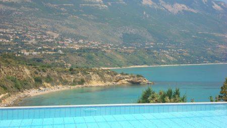 Villa Sea View Kefalonia 35