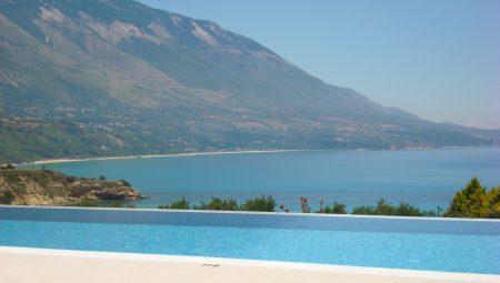Villa Sea View Kefalonia 36