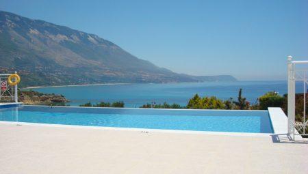 Villa Sea View Kefalonia 37