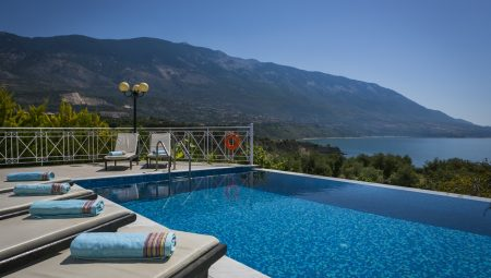 Villa Sea View Kefalonia 4