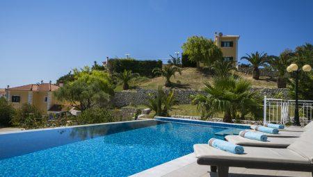 Villa Sea View Kefalonia 5