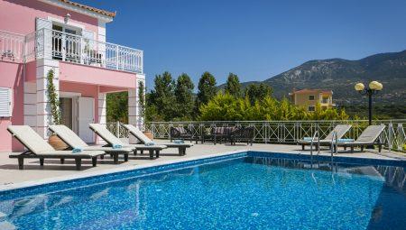 Villa Sea View Kefalonia 6
