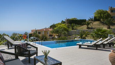 Villa Sea View Kefalonia 8