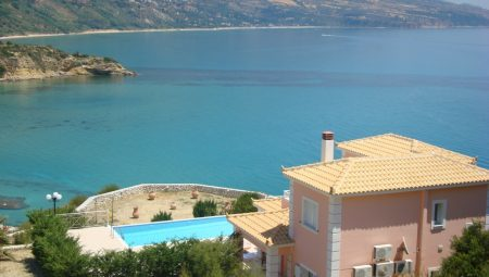 Villa Thalassa Kefalonia 1