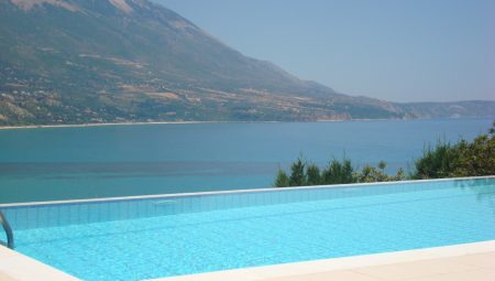 Villa Thalassa Kefalonia 12