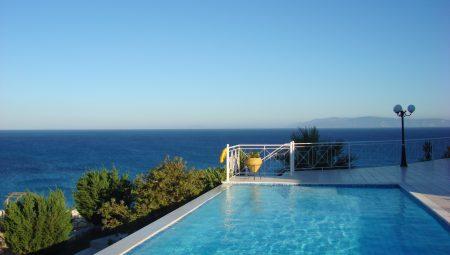 Villa Thalassa Kefalonia 14