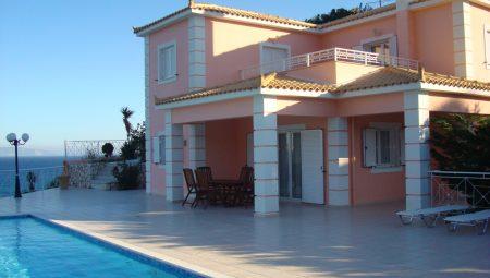 Villa Thalassa Kefalonia 15