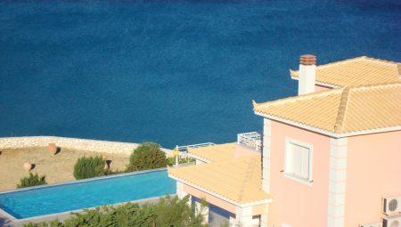 Villa Thalassa Kefalonia 17