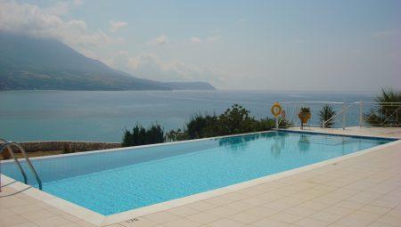 Villa Thalassa Kefalonia 3