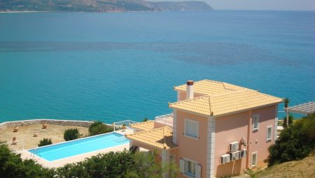 Villa Thalassa Kefalonia 6