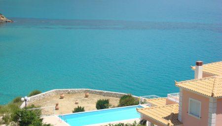 Villa Thalassa Kefalonia 7