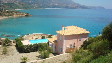 Villa Thalassa Kefalonia 8